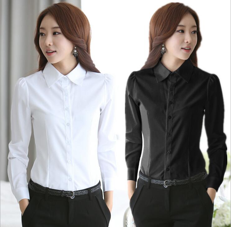 shirt for women working